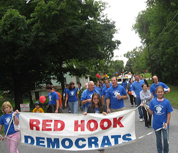 Dems March