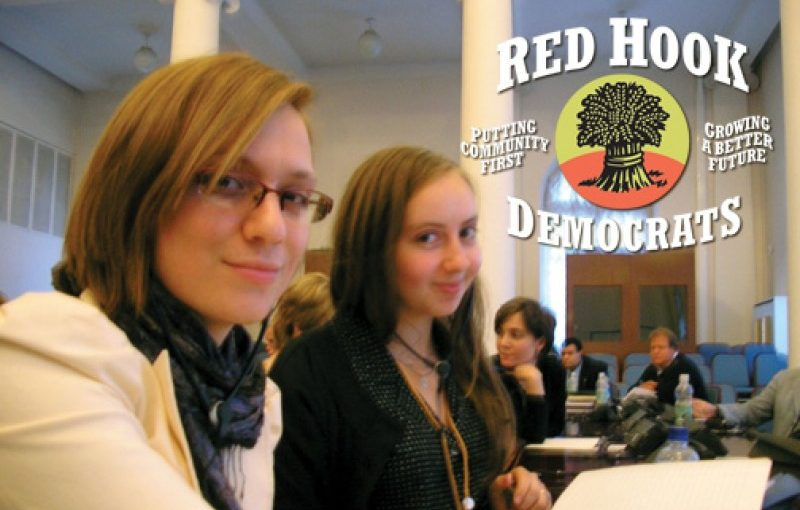 2020 Update: Red Hook Dems offer $500 scholarship to Red Hook Senior