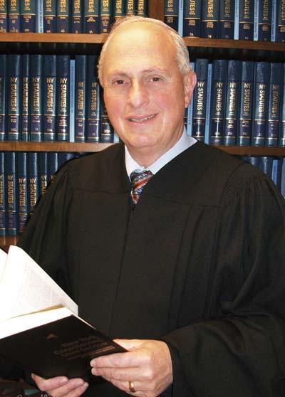 Judge Jonah Triebwasser